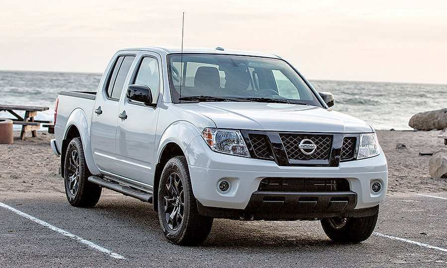 71 New 2020 Nissan Frontier Prices