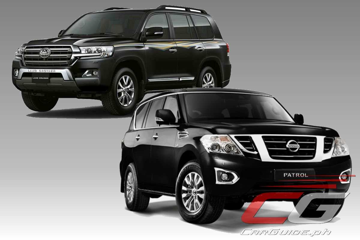 71 New 2020 Nissan Patrol Diesel New Model And Performance