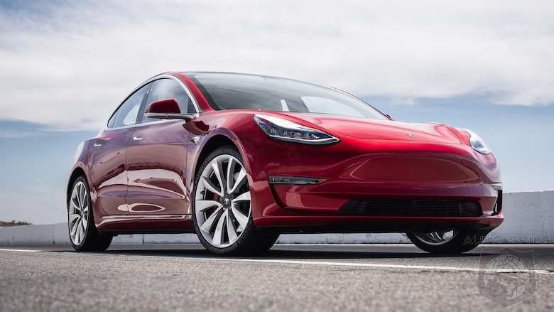 71 New 2020 Tesla 3 Price Design And Review