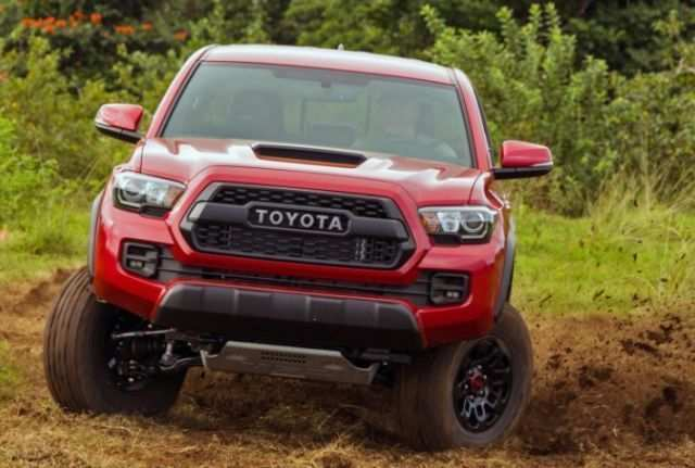 71 New 2020 Toyota Tacoma Diesel Photos