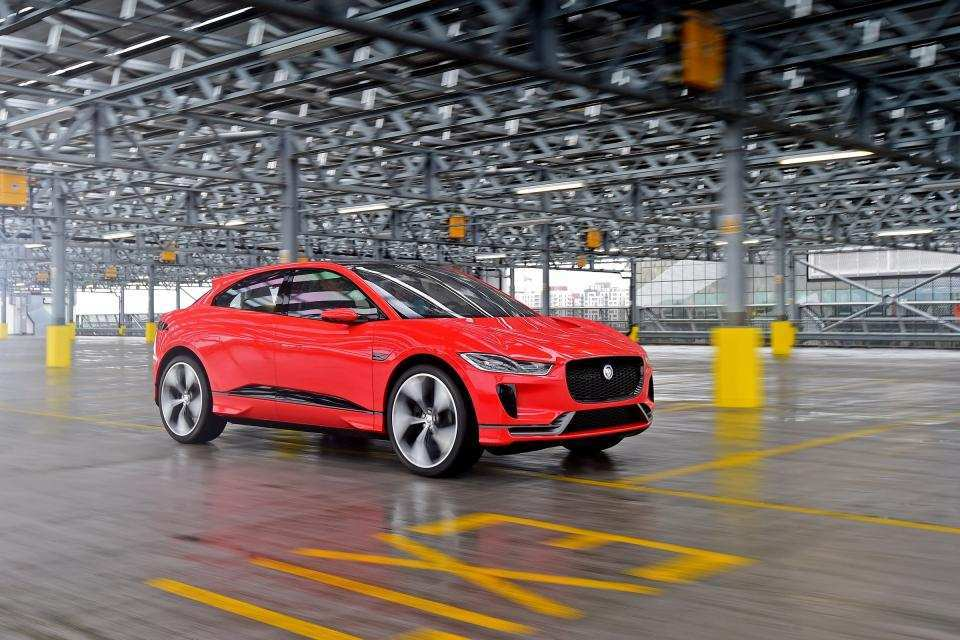71 New All New Jaguar 2020 Wallpaper