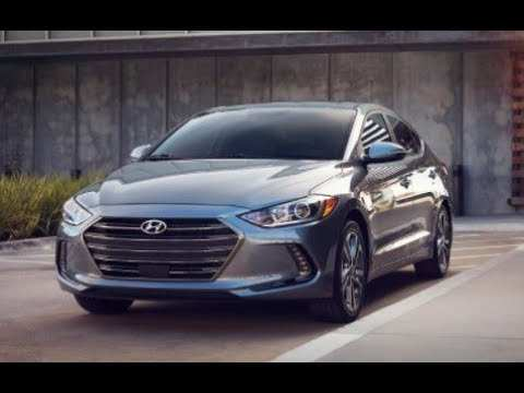 71 New Hyundai Elantra 2020 Price And Review