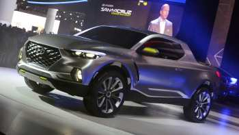 71 New Hyundai Pickup Truck 2020 Redesign And Review