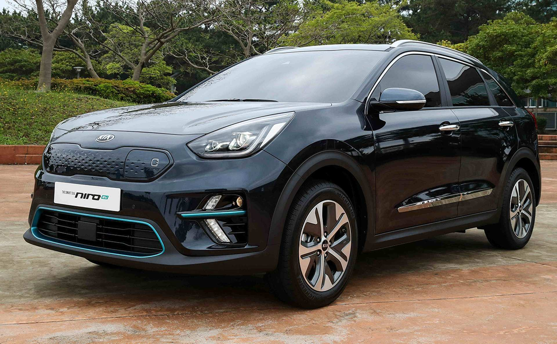 71 New Kia Niro 2020 Release Date Price Design And Review