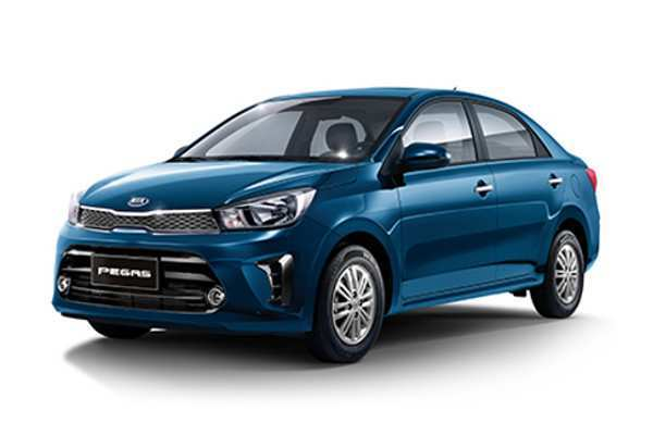 71 New Kia Pegas 2020 Price In Egypt Review And Release Date