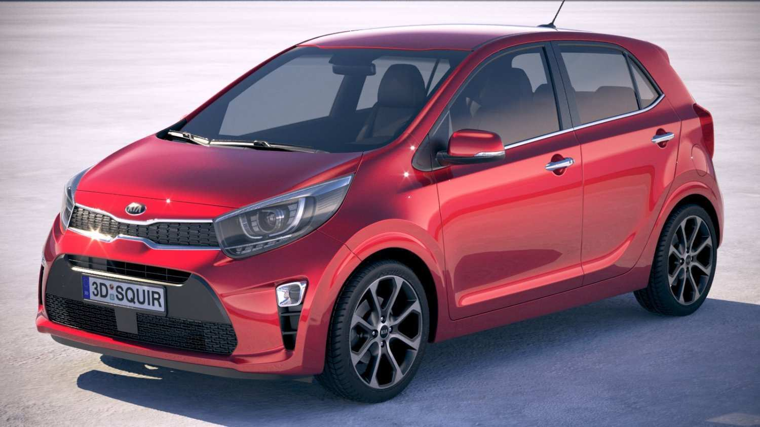 71 New Kia Picanto 2019 Redesign And Review