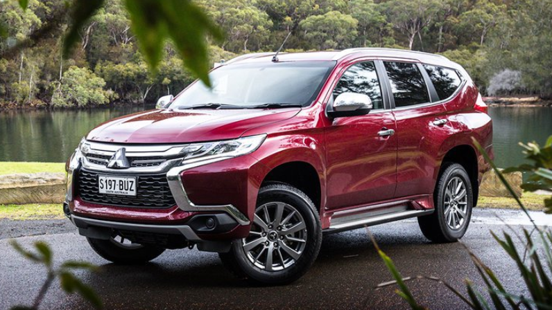 71 New Mitsubishi Usa 2020 Spesification