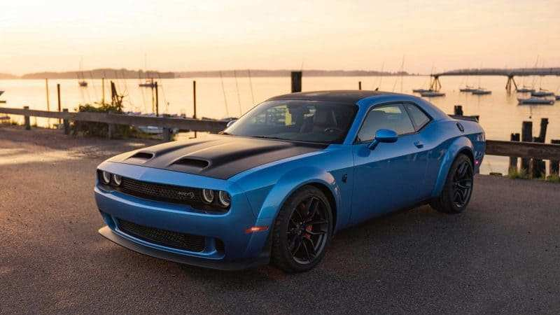 71 New New Dodge Cars For 2020 Price And Review
