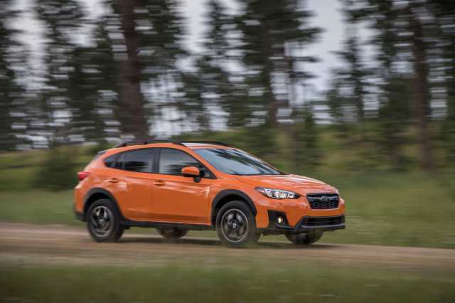 71 New Subaru 2019 Hatchback Specs And Review
