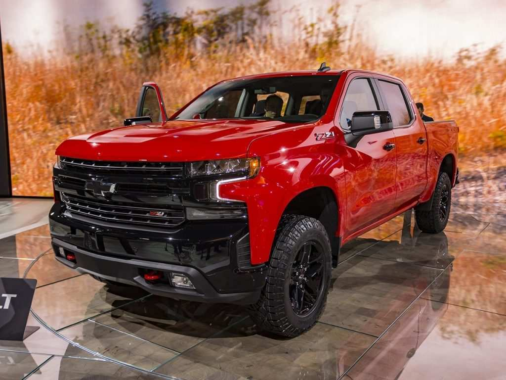 71 New Subaru 2019 Truck Price Design And Review