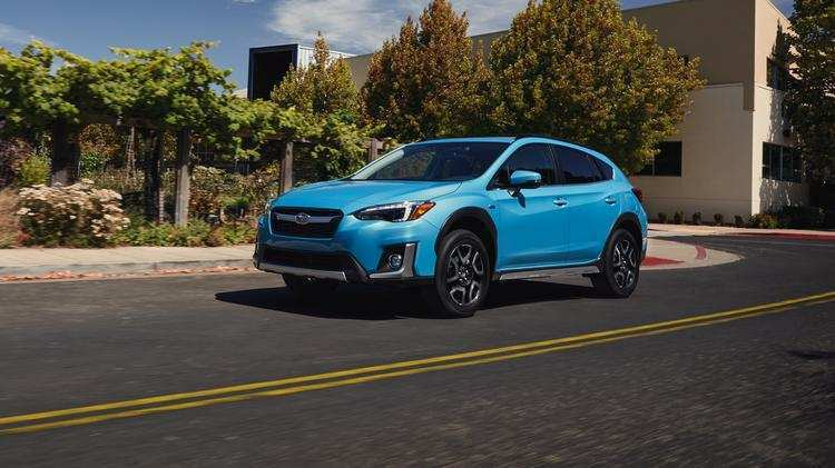 71 New Subaru Electric Car 2019 Reviews