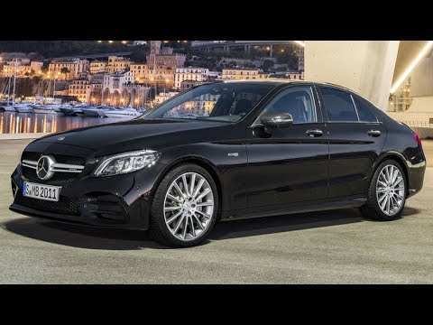 71 New The New Mercedes C Class 2019 New Concept