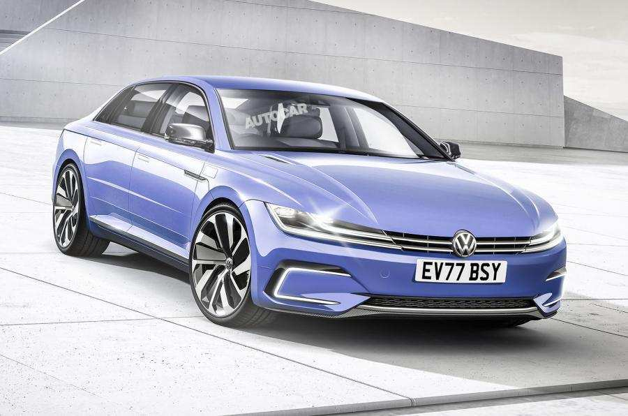 71 New Volkswagen New 2020 Concept And Review