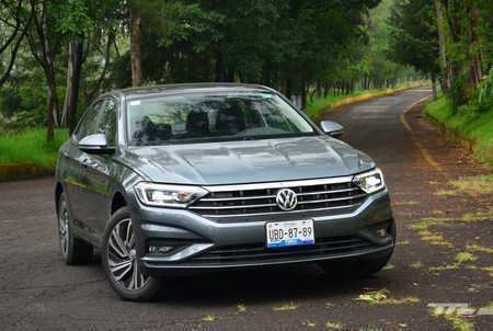 71 New Vw Jetta 2019 Mexico Photos
