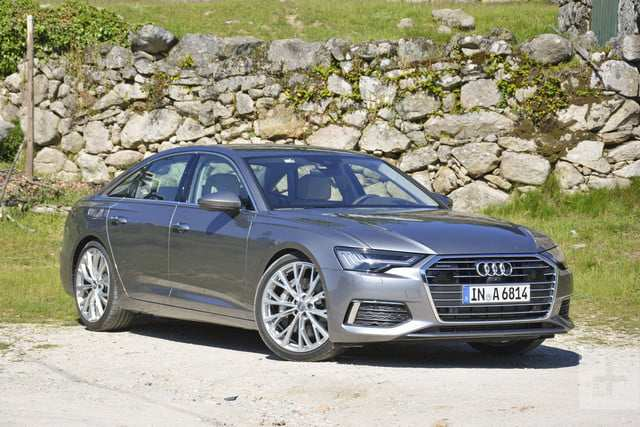 71 The 2019 Audi A6 Comes Price And Release Date