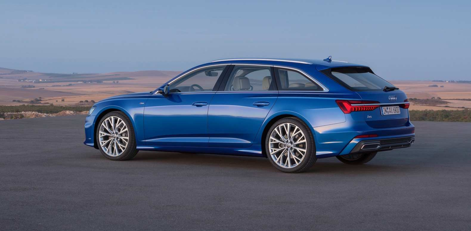71 The 2019 Audi Allroad Overview