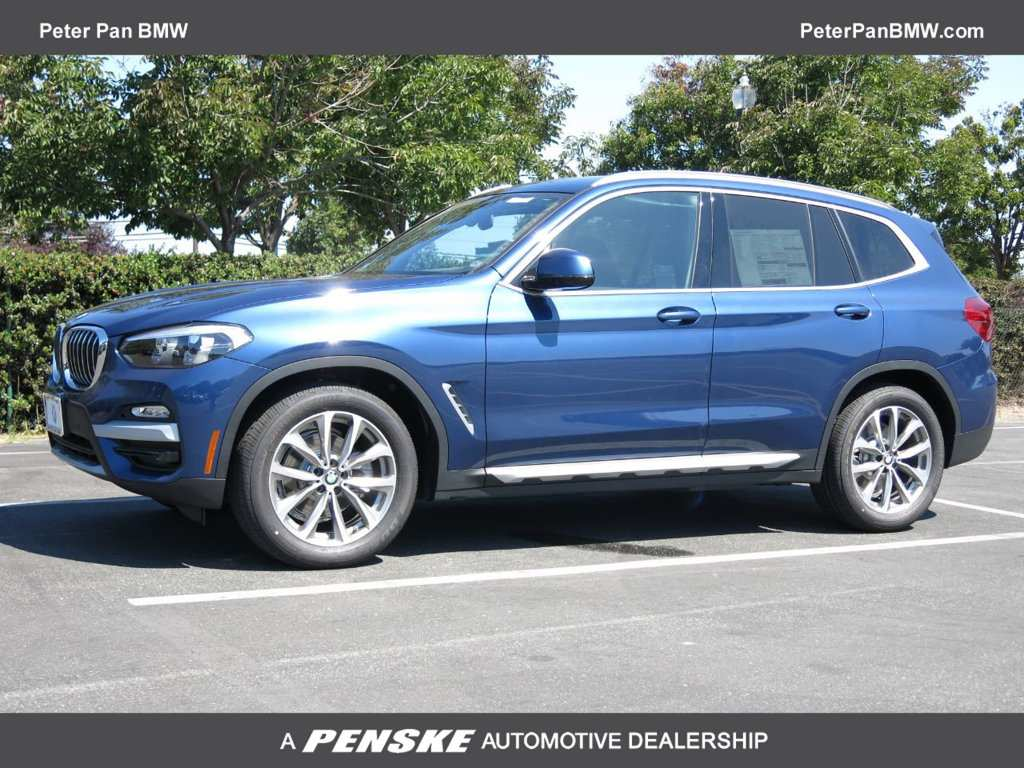 71 The 2019 BMW X3 Engine