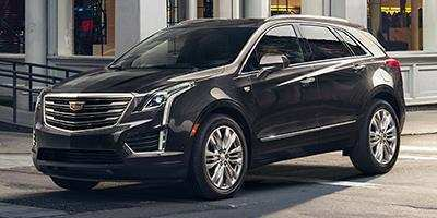 71 The 2019 Cadillac XT5 Overview