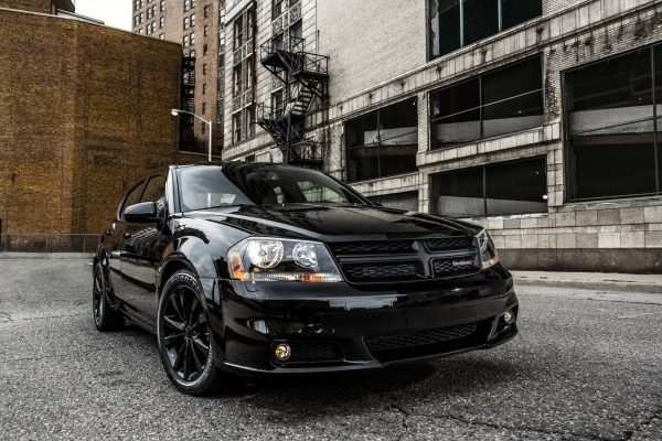 71 The 2019 Dodge Avenger Srt Price