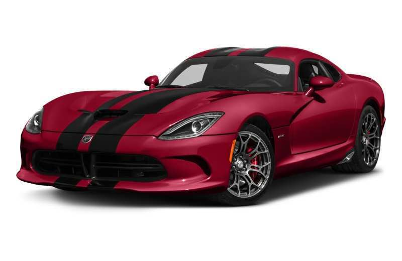 71 The 2019 Dodge Viper New Concept
