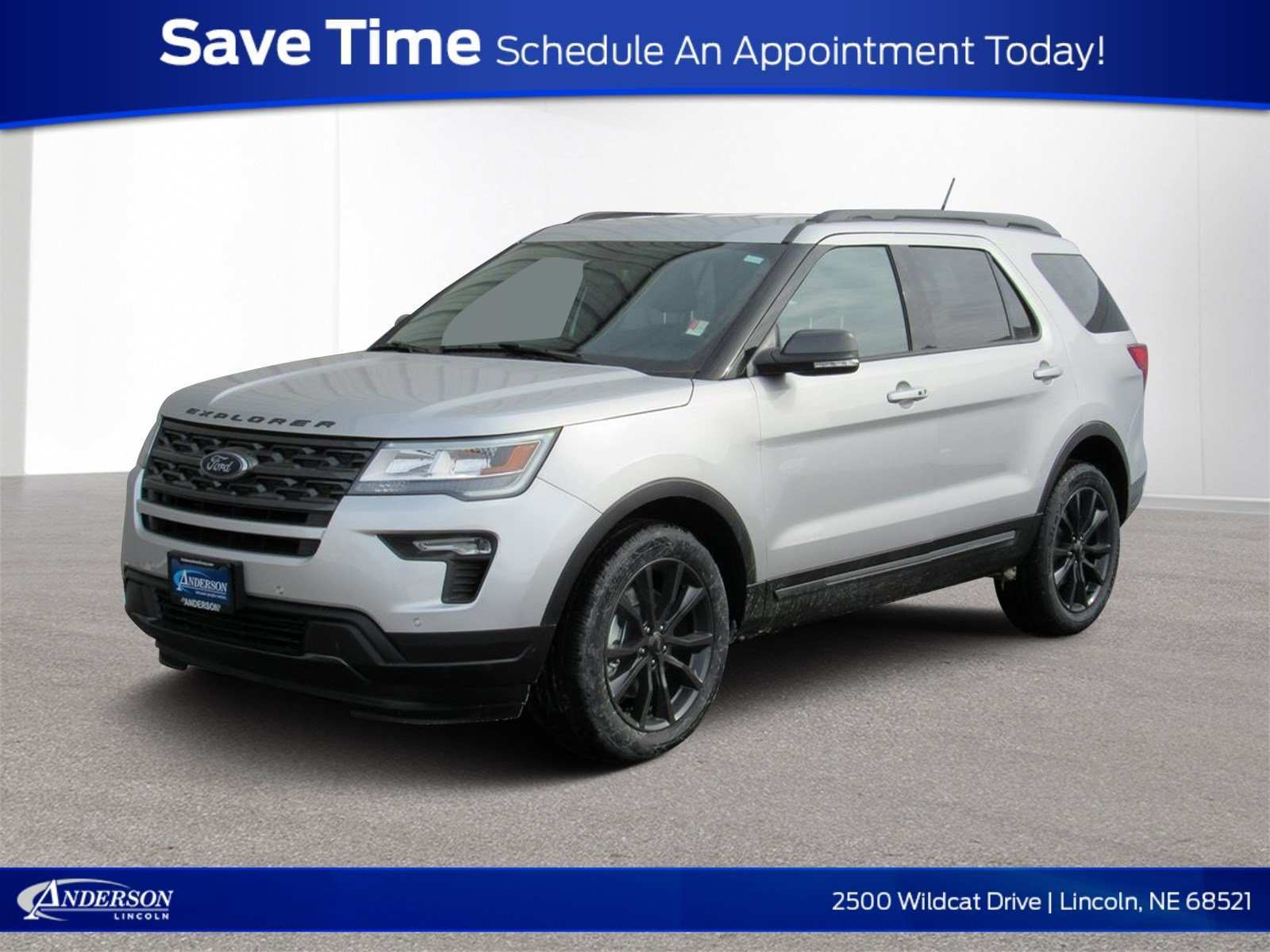 71 The 2019 Ford Explorer Sports Release Date And Concept