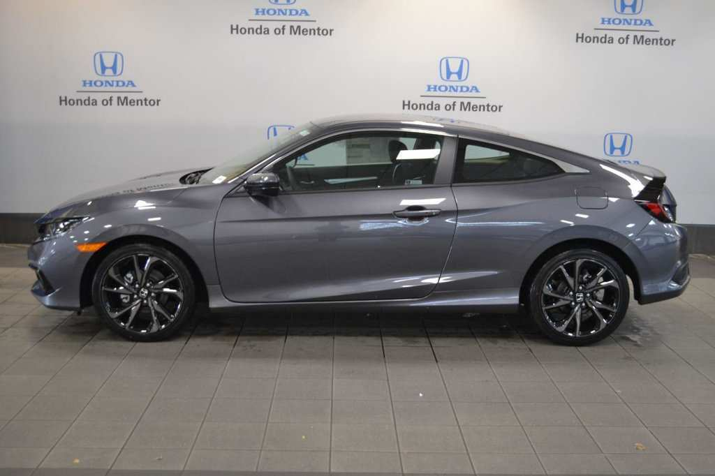 71 The 2019 Honda Civic Coupe Price And Release Date