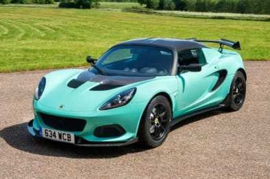 71 The 2019 Lotus Exige Redesign And Concept