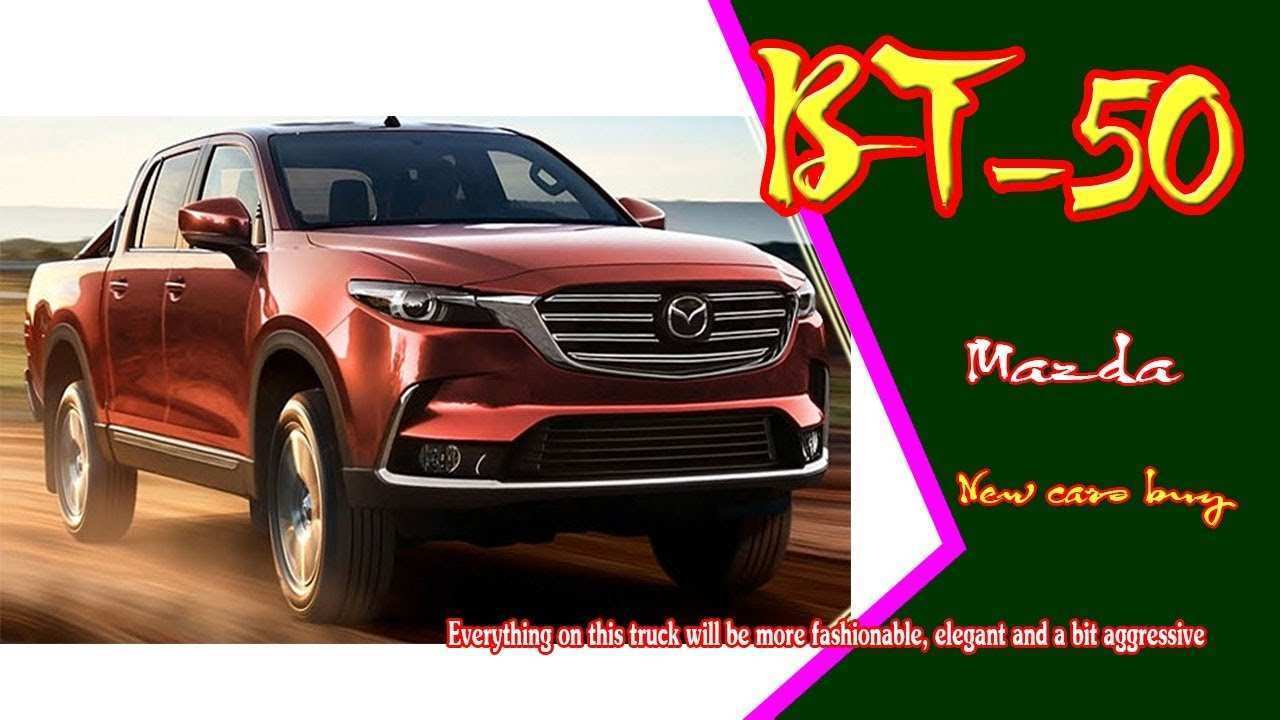 71 The 2019 Mazda Bt 50 Specs Price Design And Review