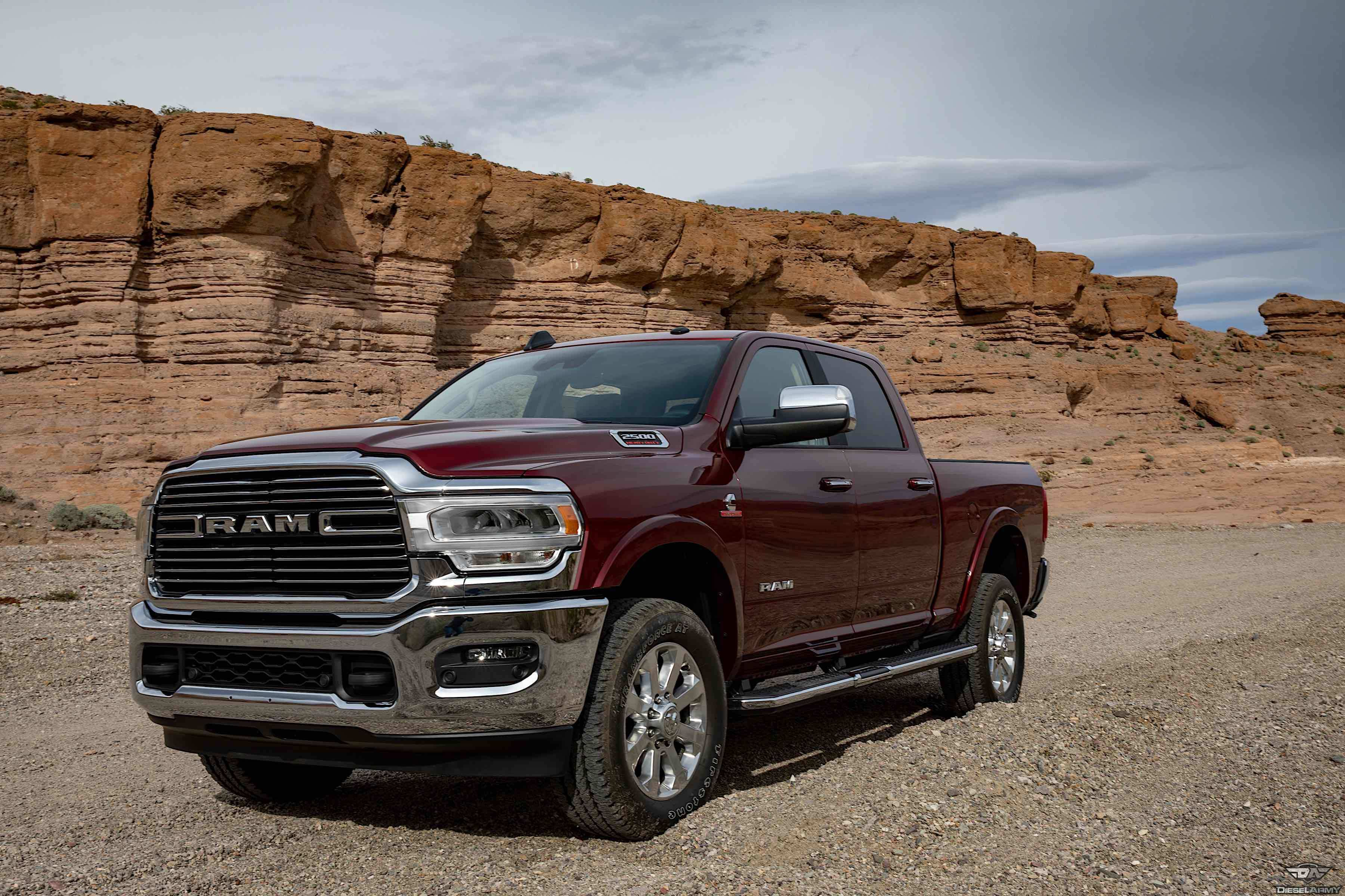 71 The 2019 Ram 2500 Diesel Price Design And Review