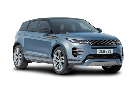 71 The 2019 Range Rover Evoque Review And Release Date