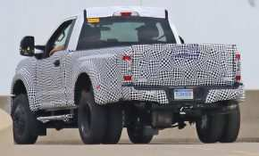 71 The 2019 Spy Shots Ford F350 Diesel Pictures