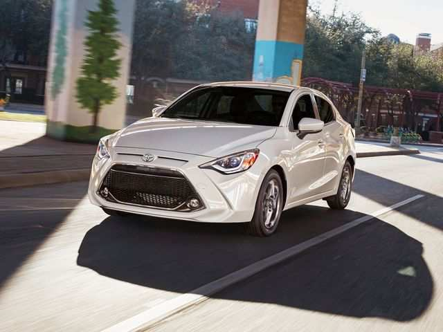 71 The 2019 Toyota Yaris New Review