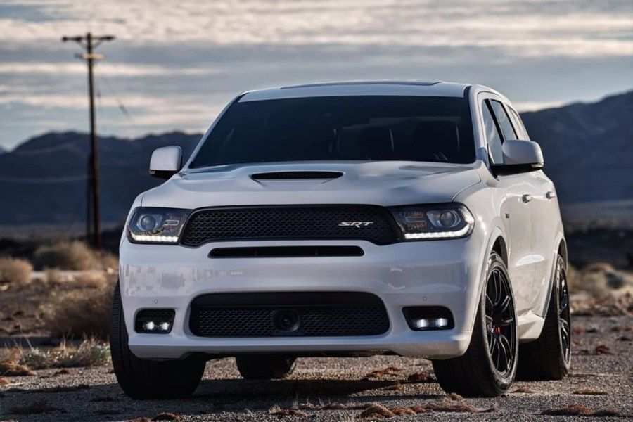71 The 2020 Dodge Durango Srt Reviews