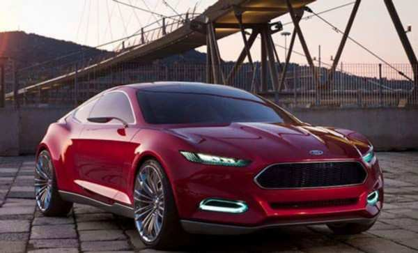 71 The 2020 Ford Thunderbird Exterior And Interior
