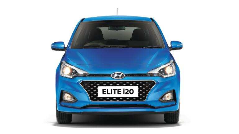 71 The 2020 Hyundai I20 History