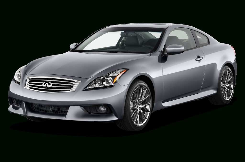 71 The 2020 Infiniti G37 Overview
