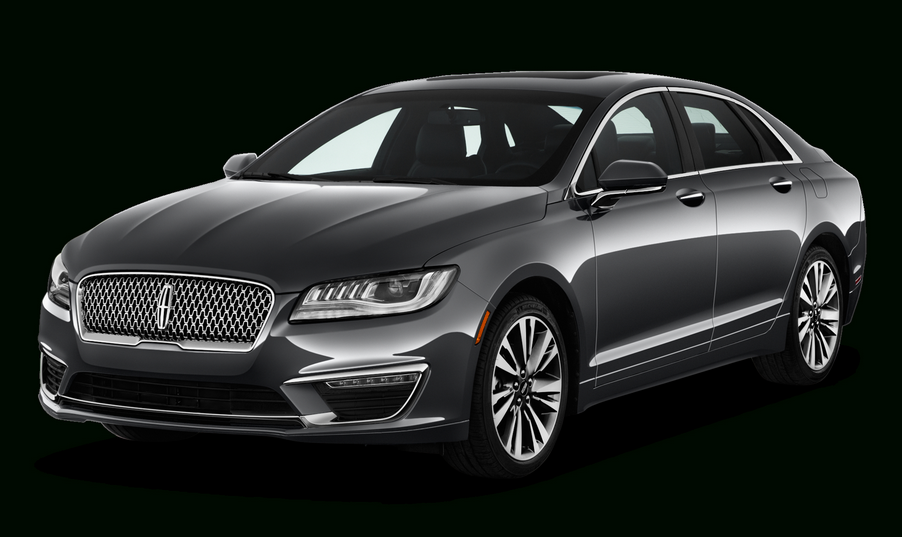 71 The 2020 Lincoln MKZ Hybrid Price And Release Date