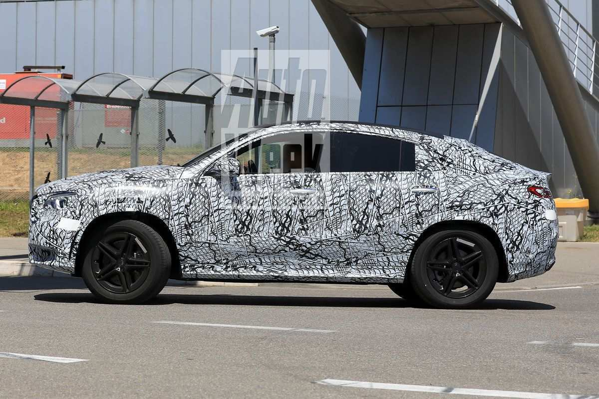 71 The 2020 Mercedes Gle Coupe Specs And Review
