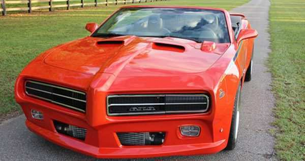 71 The 2020 Pontiac GTO Spesification