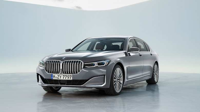 71 The BMW Phev 2020 Configurations