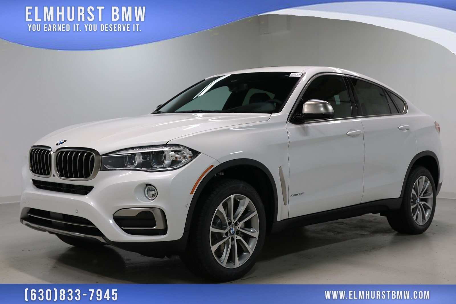 71 The Best 2019 BMW X6 History