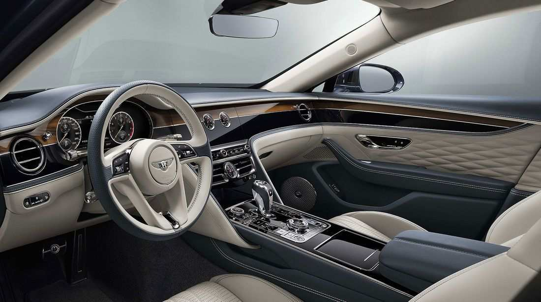 71 The Best 2019 Bentley Flying Spur First Drive