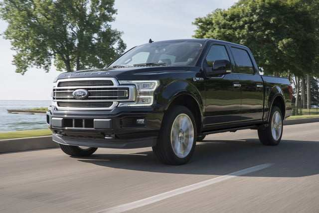 71 The Best 2019 Ford 150 Price Design And Review