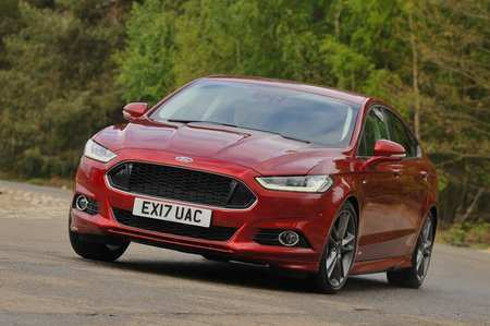 71 The Best 2019 Ford Mondeo New Concept