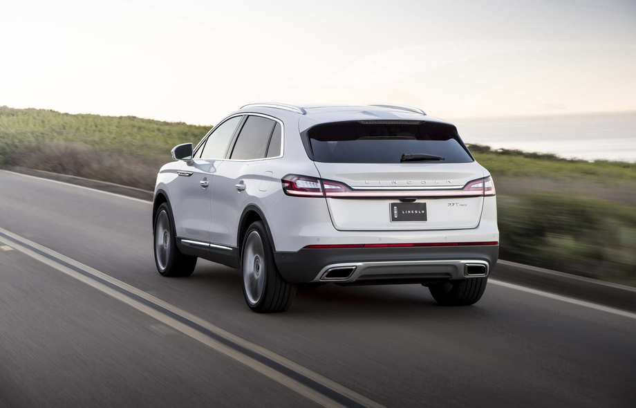 71 The Best 2019 Lincoln MKX Speed Test