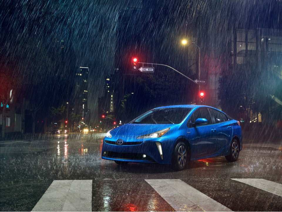 71 The Best 2019 Toyota PriusPictures Release