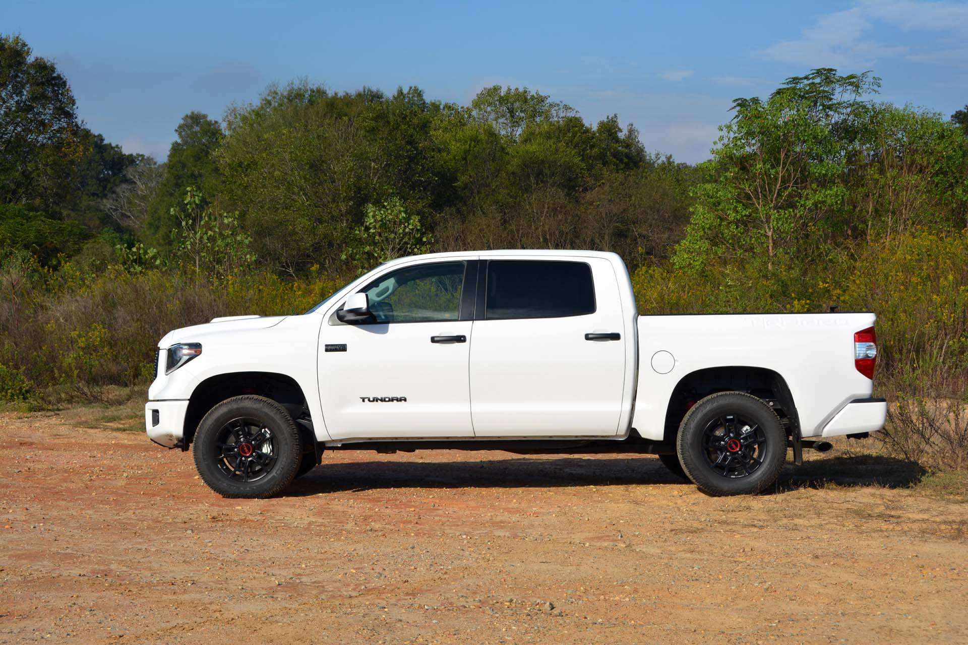 71 The Best 2019 Toyota Tundra Trd Pro New Review