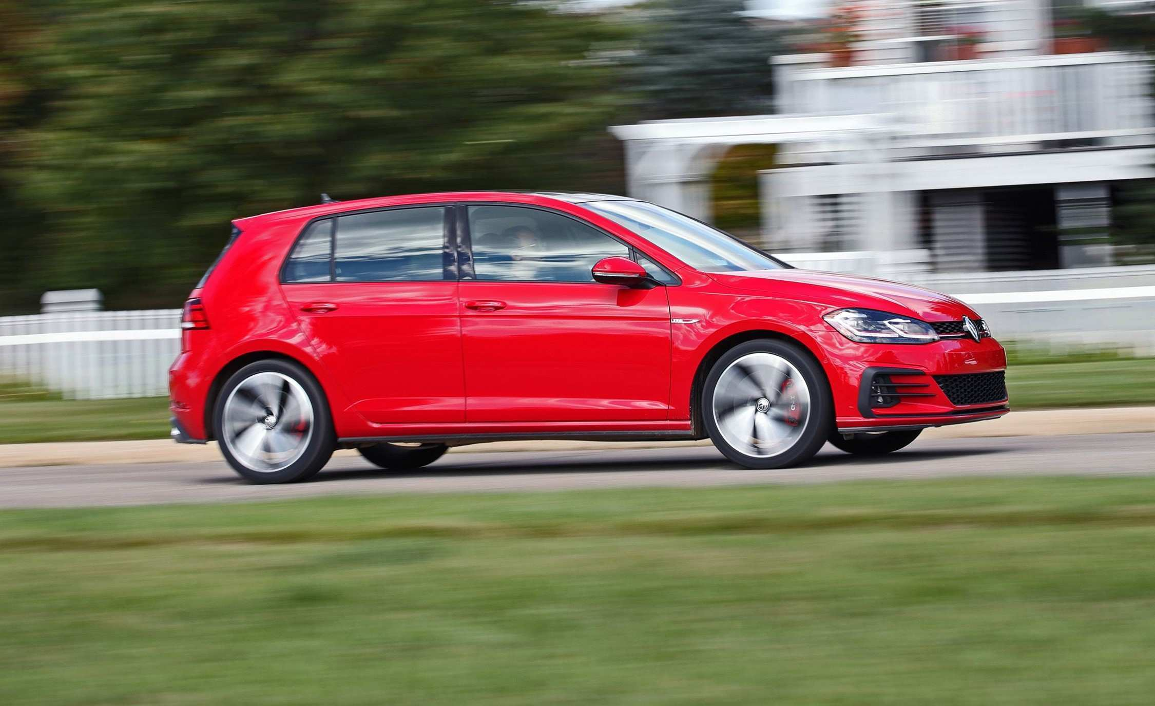 71 The Best 2019 VW Golf R USA Spesification