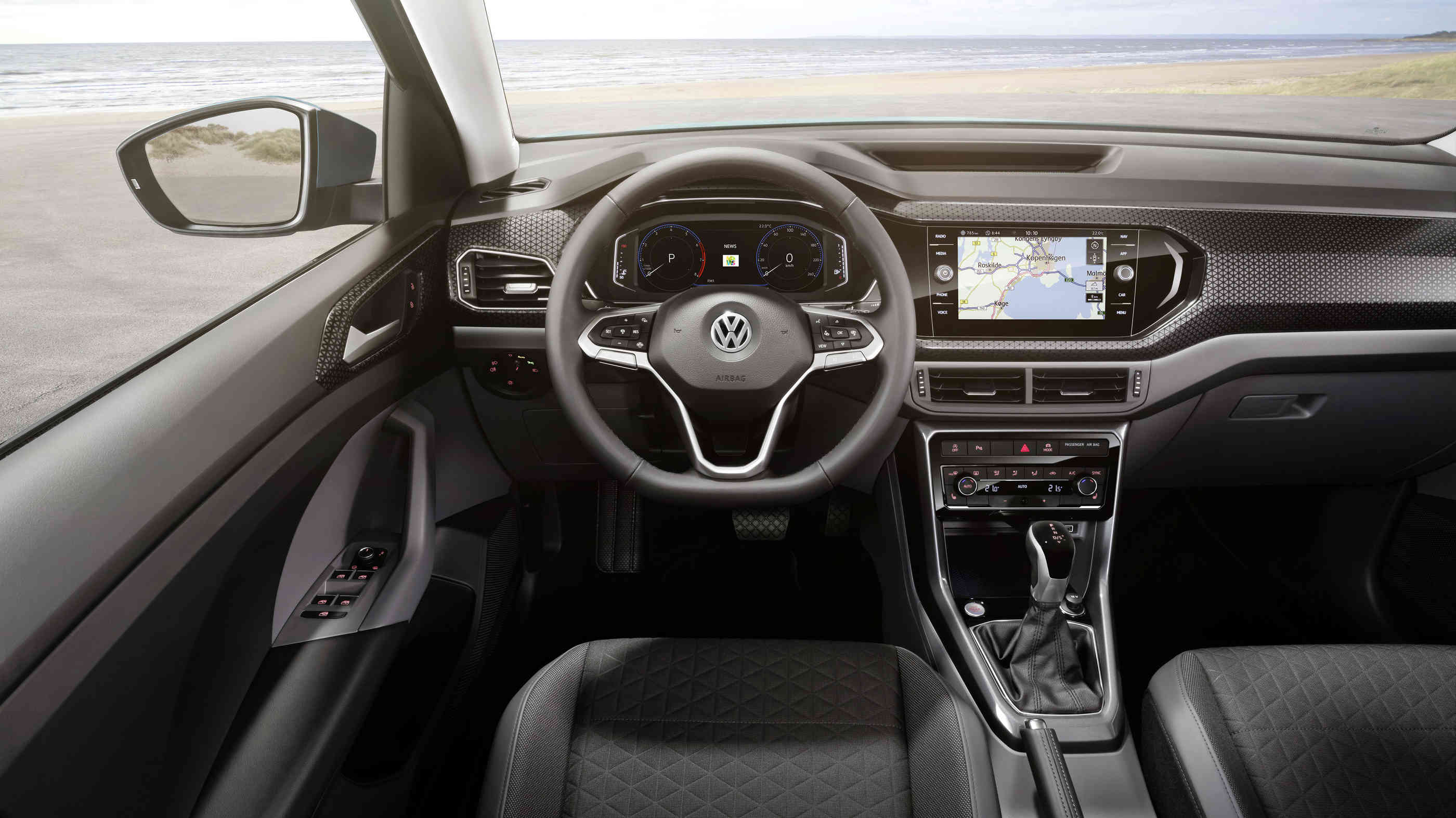 71 The Best 2019 Volkswagen Cross Exterior And Interior