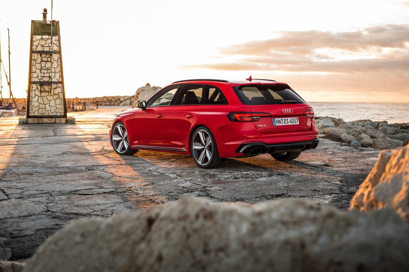 71 The Best 2020 Audi Rs4 New Review